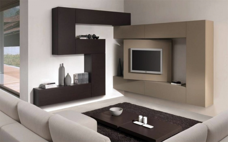 Muebles para tv minimalistas monterrey for Muebles contemporaneos monterrey