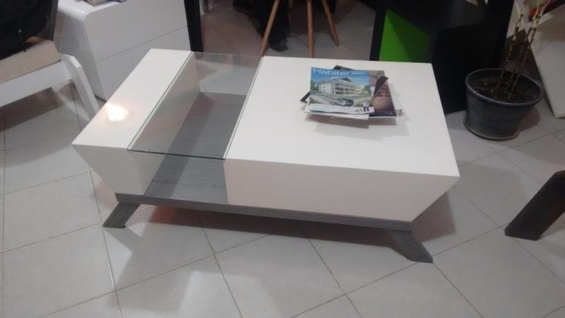 Mesas de centro muebles contemporaneos minimalistas - Mesas de centro minimalistas ...