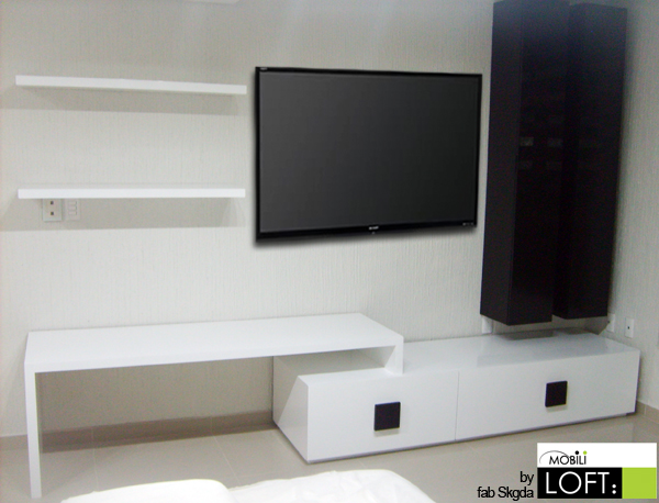 muebles para tv lcd modelo 2017 tv lcd en capital federal