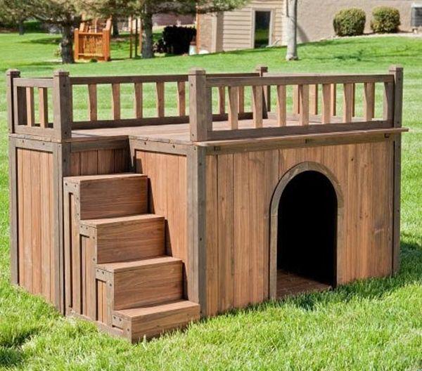 Casa para mascotas muebles contemporaneos minimalistas - Casa de mascotas ...
