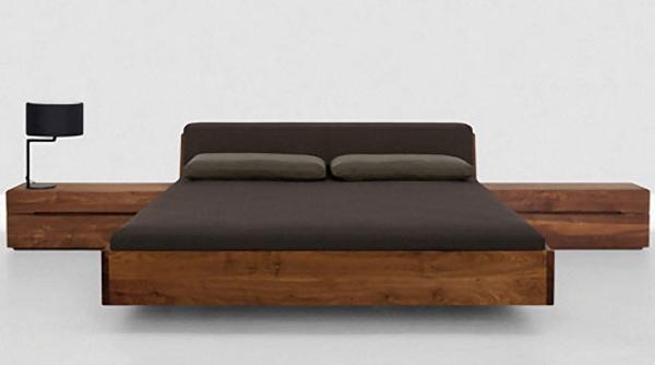 Recamaras modernas muebles contemporaneos minimalistas for Recamaras modernas de madera