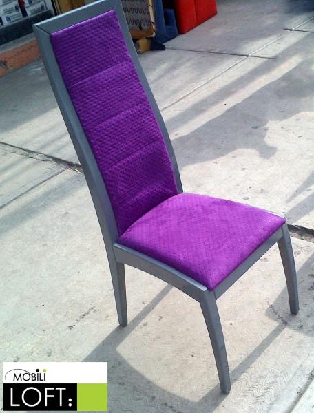 Sillas y sillones muebles contemporaneos minimalistas - Sillones contemporaneos ...