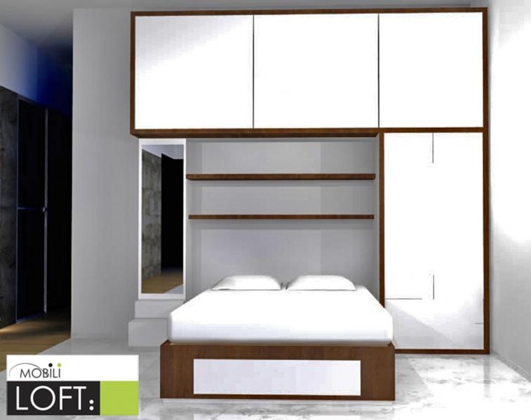 Recamaras modernas 24000 upjyo precio d m xico for Recamaras modernas con closet
