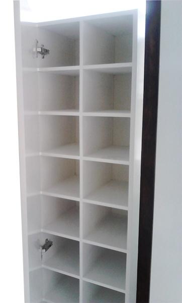 Recamaras modernas muebles contemporaneos minimalistas for Zapateras de madera sencillas